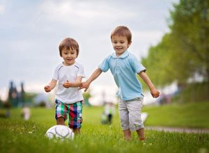 kids-soccer-exercise